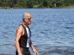 Alain Gaffard Swimrun Hostens