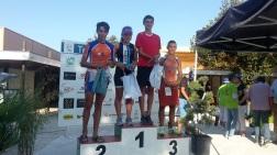 Léa Maurin Triathlon Trélissac